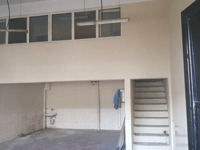 110m2 Sefaköy Sanayi Sitesinde Satılık İşyeri