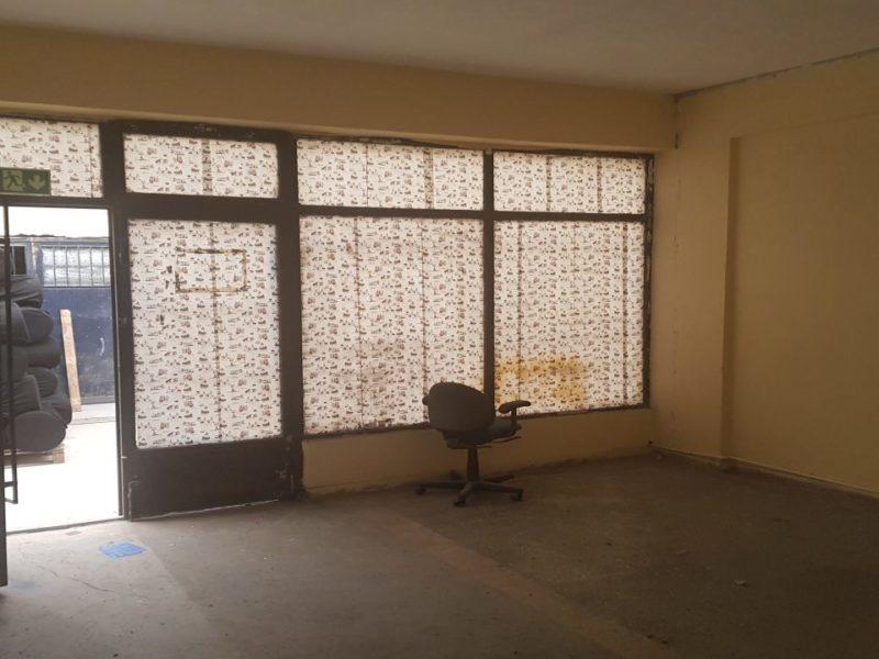 55m2 İkitelli Organizede Kiralık Ofis ve Büro