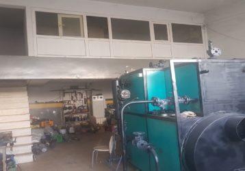 Acil..İkitelli Organizede Sefaköy Sanayi Sitesinde Satılık Dükkan