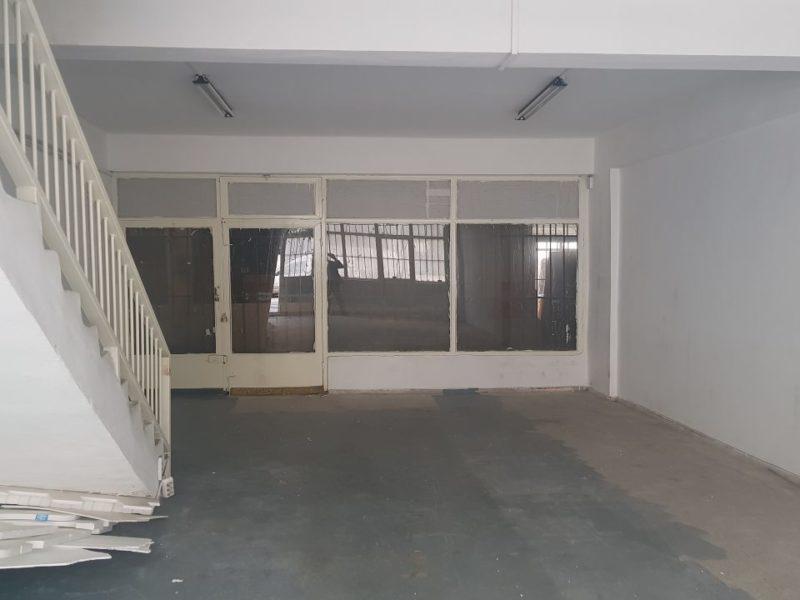İkitelli Organizede 90m2 Kiralık Ofis / Depo