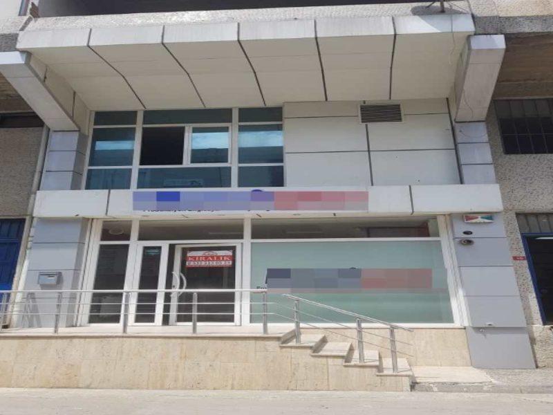 ASD'den Satılık İkitelli Organize Sanayide Full Tadilatlı Ofis