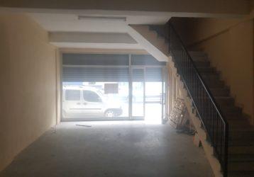 ASD'den Full tadilatlı 90m2 Ofis ve Depo