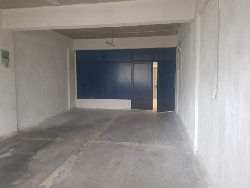 İkitelli Organizede 45m2 Ofis & Atölye & Depo