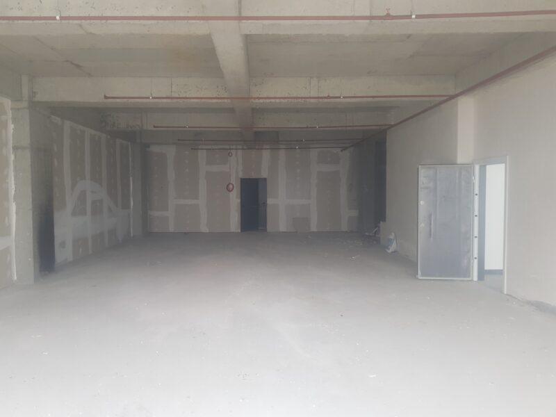 Esenler Sanayi Sitesinde Yeni Binada 160m2 Ofis Katı
