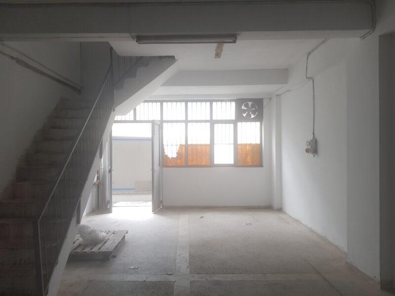 Saraçlar Sanayi Sitesinde 45+45 Dubleks Kiralık Ofis & Depo & Atölye