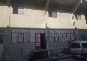 Saraçlar Sanayi Sitesinde 90+90 Dubleks Kiralık İşyeri